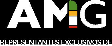 AMG Representantes exclusivos de